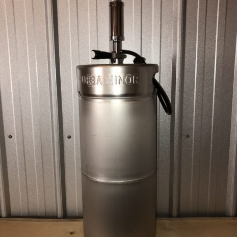20 L Keg with Party Pump